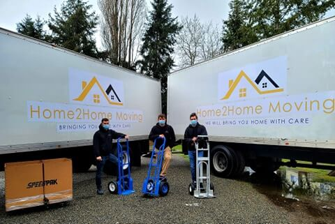 Home2Home Moving Company